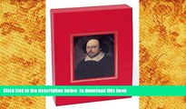 PDF [FREE] DOWNLOAD  The First Folio of Shakespeare: The Norton Facsimile READ ONLINE