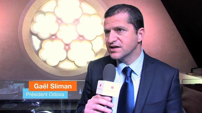 « Le numérique a permis de rapprocher politiques et citoyens » Gaël Sliman