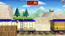 PAW Patrol Rescue Run /By Nickelodeon/ iOS - iPhone - iPad - iPod / Touch Gameplay