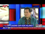 Lunch Talk: Daging Sapi Kok Hilang #1