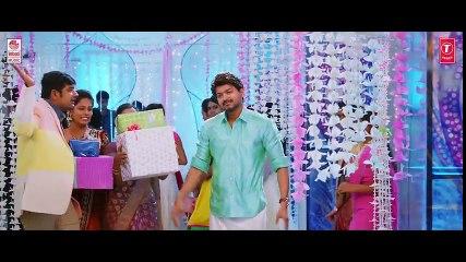 Bairavaa Songs Nillayo Video Song   Vijay   Keerthy Suresh   Santhosh Narayanan