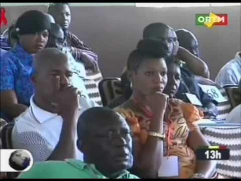 Justice  Report du procès  de Amadou Haya sanago  en 2017