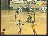 Sport/Handball: Les temps forts de la finale du challenge trophy entre le Sénégal et le Mali