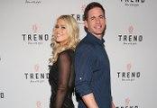 Tarek El Moussa Files For Divorce From Christina After Separation