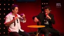 Les Chevaliers du Fiel dans le Grand Studio Humour présenté par Laurent Boyer