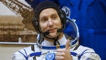 Raumstation ISS. Erster Außeneinsatz für Franzosen Pesquet
