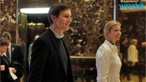 Ivanka Trump and Jared Kushner Prepare For New Political Positions