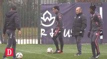 TFC-Nantes : une victoire pour rester dans le premier wagon