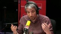 Dalida, Mike Brant et Mélenchon en hologramme - Le Moment Meurice