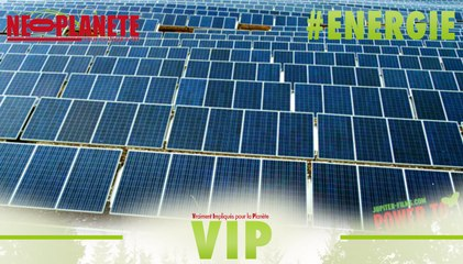 """[VIP] """"Power to change"""" : devenons des rebelles énergétiques !"""
