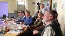 Hautes-Alpes : Le conseil scientifique du Parc National des Écrins fête ses 100 ans!