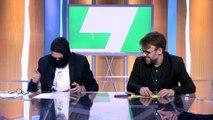 Foot - Gazan Maudit : Dans la peau de... Jean-Pierre Bernès