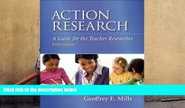 READ ONLINE  Action Research Plus Video-Enhanced Pearson eText -- Access Card Package (5th