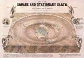 La teoria della terra piatta tra miti e leggende DOCUMENTARIO CONFERENZA