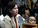 Day 3 of the impeachment trial of Chief Justice Renato Corona (Jan 18, 2012)