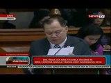 Day 6 of the Impeachment Trial of Chief Justice Renato Corona