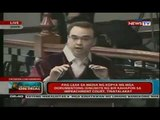 Day 7 of the Impeachment Trial of Chief Justice Renato Corona