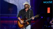 Inaugural Concert to Feature Toby Keith, Jennifer Holliday
