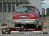 Panayam kay: Gov. Roel De Gamo-Negros Oriental, bilang ng nasawi sa lindol, nasa 12 na