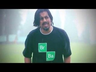Bekaar Vines - If Bollywood running scenes were real...