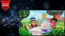 Dora the Explorer - S07E16 - Little Map - video dailymotion Dora Little Map on