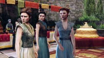 Game of Thrones Episode 3: The Sword in the Darkness part 6 (Mira part 10 and Gared part 11)