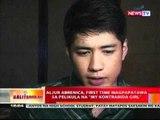 BT: Aljur Abrenica, first time magpapatawa sa pelikula na 'My Kontrabida Girl'