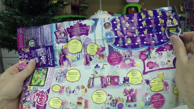 CUTE PLAYDOH SURPRISE CHRISTMAS PRESENTS Toy Surprises Ugglys Shopkins MLP My Little Pony Kids Toys