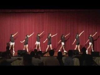 护脊健康操 -- 儿童艺能全国大赛 2014 (Official MV)