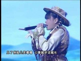 [林庥秀] 牧童之歌 -- 儿童艺能全国大赛 2012 (Official MV)