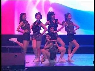 [花样年华] 青春年华 -- 儿童艺能全国大赛 2012 (Official MV)