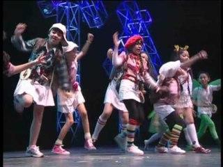 舞台剧: 寻找梦多拉 -- 儿童艺能全国大赛 2012 (Official MV)