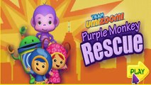 Team Umizoomi Games - Team Umizoomi Purple Monkey