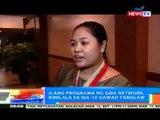 NTG: Vicky Morales, itinanghal na best news anchor ng ika-10 Gawad Tanglaw (031612)