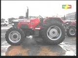 Mille Tracteurs seront offerts aux Paysans financés à 50% par le Gouvernement du Mali.