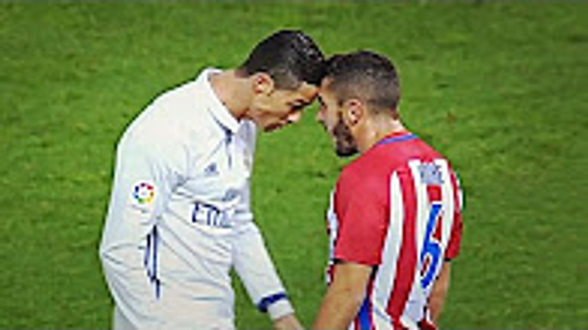 Best Football Fights & Angry Moments 2016 2017   HD