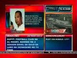 DB: Mga K9 ng PHL Coast Guard, ide-deploy na bilang paghahanda sa Semana Santa (032612)