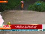 UB: Ilang lugar sa Visayas, lubog pa rin sa baha dahil sa matinding ulan (032912)