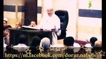 قصة شاب تأكدّ بنفسه أن من يتق الله يجعل له مخرجاً _الدكتور محمد راتب النابلسي