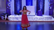 Toronto Indian Solo Dance | 25th Anniversary Party | Wedding Video Photo GTA