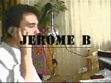 "musique pop rock - Jerome-b ""La Run"""
