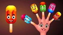 Ice Cream Finger Family   Ice Cream Finger Family Nursery Rhymes Songs For Children Kids
