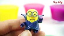 SLIME Clay Surprise eggs Toys Minions Megabloks Lego Figures Disney toy story My Little Pony Pooh