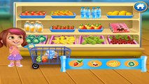 Little Chefs   Play Fun kitchen & Making Foods   Fun Cooking Game