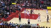 NBA 2016/17: Toronto Raptors vs Brooklyn Nets - highlights - (13.01.2017)