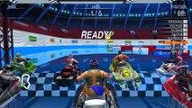 [Indie] Aqua Motos Racing Utopia : Game review