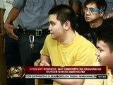 Basyo ng baril kung saan natagpuan si Mendiola, galing daw sa baril na nakuha kay Ryan Dominguez
