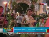 BP: Santacruzan sa Dagupan, Pangasinan