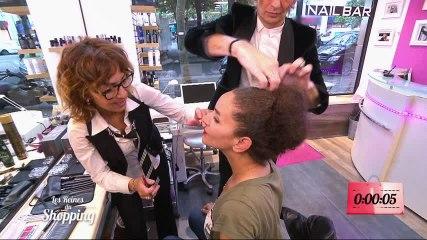 La mise en beauté de Sonia est remise en cause par le showroom!
