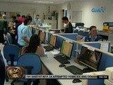 24 Oras: NDRRMC, naka-blue alert dahil sa bagyong butchoy